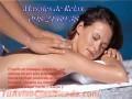 Masajes de Relax