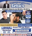 PELUQUERIA SEBAS  DE CABALLEOS-099278408
