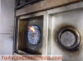 Reparacion , hornos , cocinas, industriales,