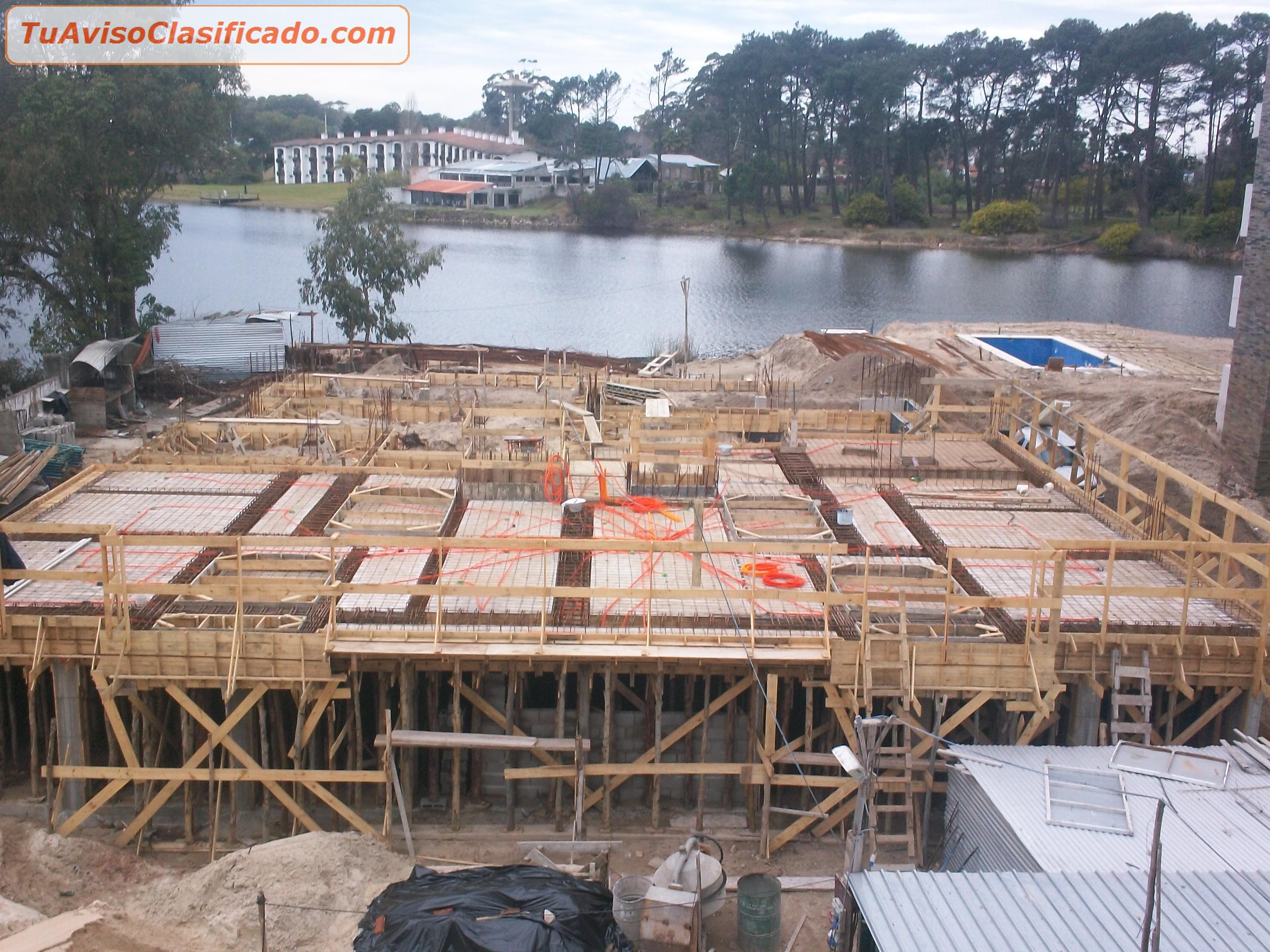 Construccion de obras y piscinas en todo el pa s con for Construccion de piscinas en mexico
