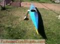 Kayak de travesia de 5.30 metros