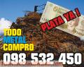 METAL COMPRO TODOS METALES