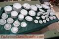 Antiguedades Vajilla Noritake de porcelana y lote