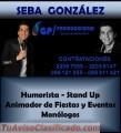 Seba Gonzalez Uruguay, Contratar a Seba Gonzalez Uruguay, Seba Gonzalez Uruguay