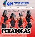 Pekadoras Uruguay, Contratar a Pekadoras Uruguay, Pekadoras Contrataciones