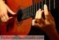 Clases de Guitarra (Zona Buceo)